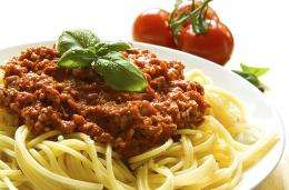 Adelaide joins with Italy to develop 'super spaghetti'