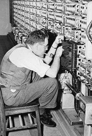 Alan Turing at 100