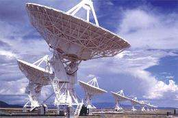 Aliens don't want to eat us, says former SETI director