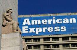 American Express unveiled a partnership with social games star Zynga