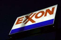 An oil spill has been detected along the coast of southern Nigeria near operations for US giant ExxonMobil