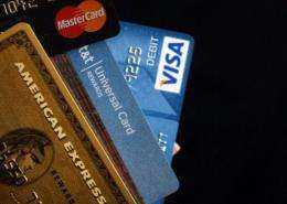 Anonymous posted 13 credit cards details, saying they were