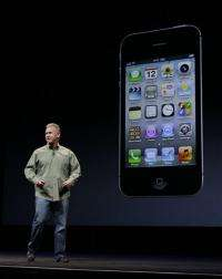 Apple says iPhone 5 is thinner, lighter