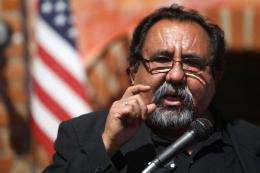 Arizona congressman Raul Grijalva  requested a full hearing of the Natural Resources Committee over the matter