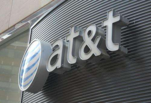 AT&T struck a deal with Sirius to use some of its spectrum for mobile broadband