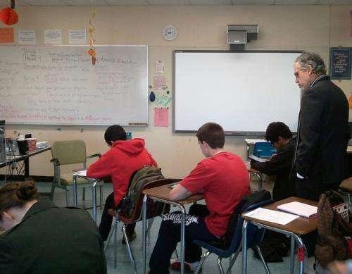 Australia risks repeating US mistakes on teacher bonus pay, expert says