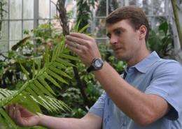 Biologist offers insight into future of the Amazon