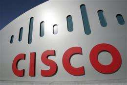 Cisco to buy video tech company NDS for about $4B (AP)
