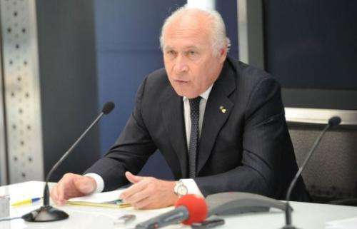 Costa Crociere head Foschi said the company had commissioned several firms to look at the best way to salvage the vessel