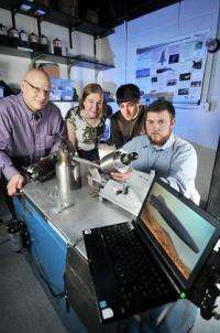 CU team's efficient unmanned aircraft jetting toward commercialization