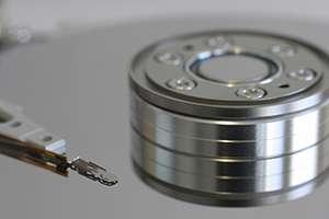 Data storage: Ribbon readers