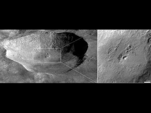 Dawn mission discovers hydrogen on giant asteroid Vesta
