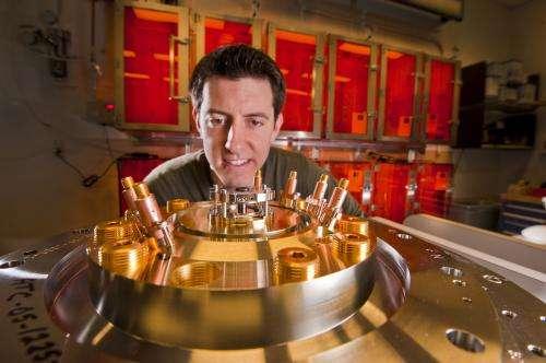 Dry-run experiments verify key aspect of Sandia nuclear fusion concept