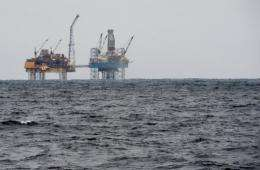 Experts from Marine Scotland, are to monitor the impact of the gas leak from the Elgin platform