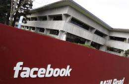 Facebook takes steps to address privacy concerns (AP)