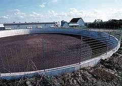Farm-safety expert: Beware of toxic gases from manure storages
