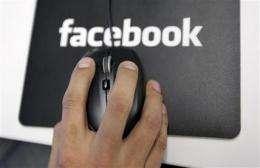 For Facebook 'Hacker Way' is way of life (AP)