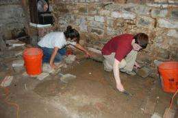Forgotten Annapolis immigration conflict uncovered by UMD archaeology