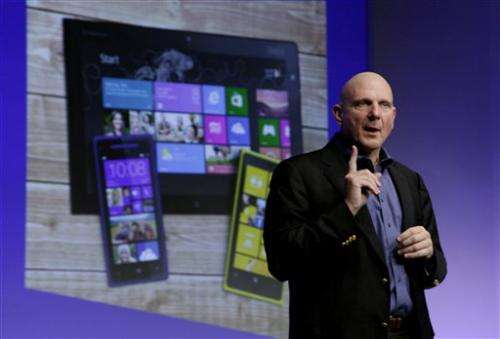 Future of Nokia hangs on Windows Phone 8 rollout