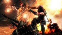 Game Review: 'Ninja Gaiden 3' a letdown for fans (AP)