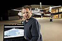 Geerts hopes to answer mysteries of cloud seeding through supercomputing model