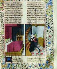 Romantic lessons from the Middle Ages