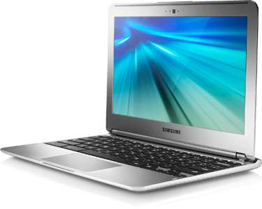 Google, Samsung to sell Chrome laptop for $249 (Update)