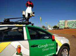 Google Street View in Botswana is expected to launch in about seven months