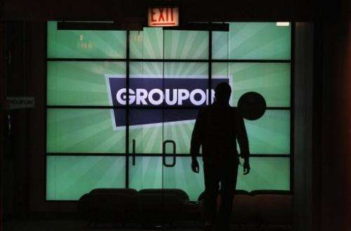 Groupon on Thursday reported a loss of $3 million in results that came up shy of most analyst forecasts