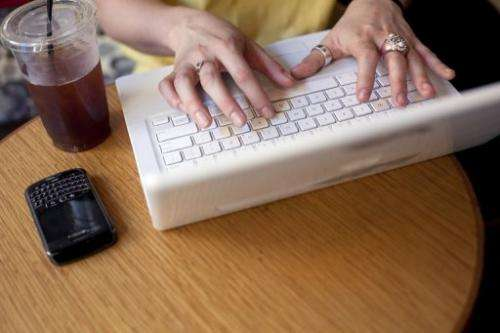 "High-profile Tumblr blogs defaced by a software ""worm"" were said to include those of CNET and The Verge"