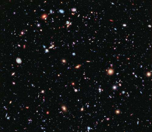 Hubble goes to the 'eXtreme' to assemble the deepest ever view of the universe