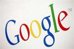 Hubbub over content rights greets Google Drive (AP)