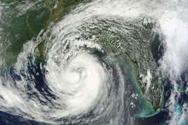 QandA with scott knowles: The politics of Hurricane Isaac