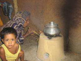 In countries where cooking can kill, Stanford researchers promote safer stoves