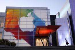 In its most recent quarter, Apple reported a record profit $13.06 billion while revenue soared to an all-time high