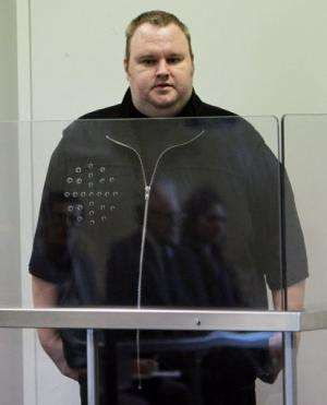 Kim Dotcom allegedly earned $42 million from his Internet business in 2010 alone