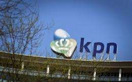 KPN, the largest telecom operator in the Netherlands, has taken steps to minimise damage from hacking