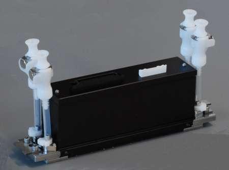 Kyocera develops world's fastest 300dpi inkjet printhead