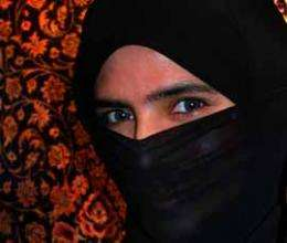Legislation to ban burqa is liberal overkill, UK researchers claim