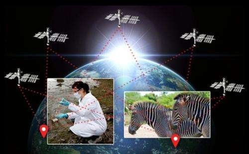 Low-energy GPS sensing looms large