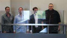 Megaupload founder joked about his 'hacker' past (AP)