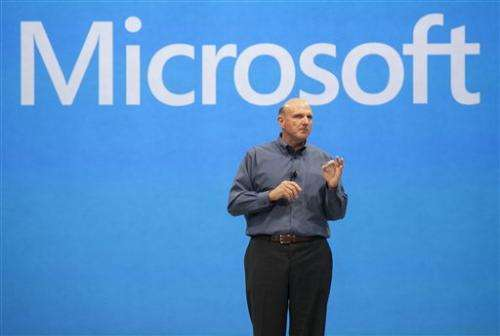 Microsoft buys Internet startup Yammer for $1.2B
