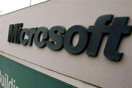 Microsoft to take $6.2B charge for online ad biz