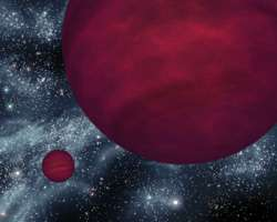 More on brown dwarfs and other astrophysical objects