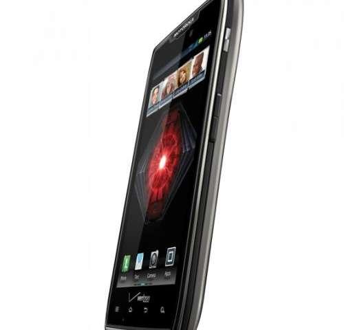 Motorola sharpens Droid Razr with Maxx