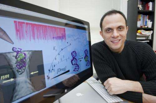 Nanopores promise cost savings in gene sequencing