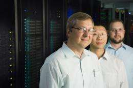 New class of materials discovered; could boost computer memory