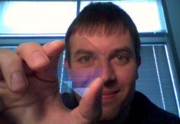 New form of hafnium oxide developed