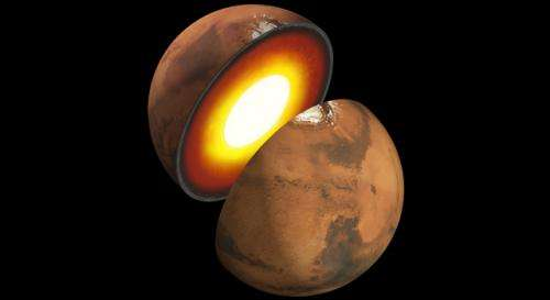 New Insight on Mars Expected from New NASA Mission