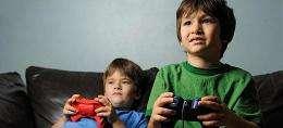 New video games regulation a 'smokescreen'
